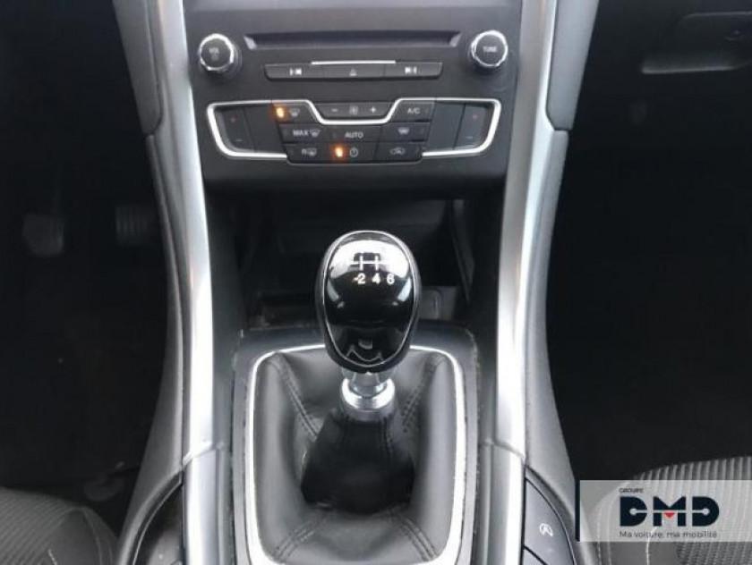 Ford Mondeo 2.0 Tdci 150ch Titanium 5p - Visuel #8