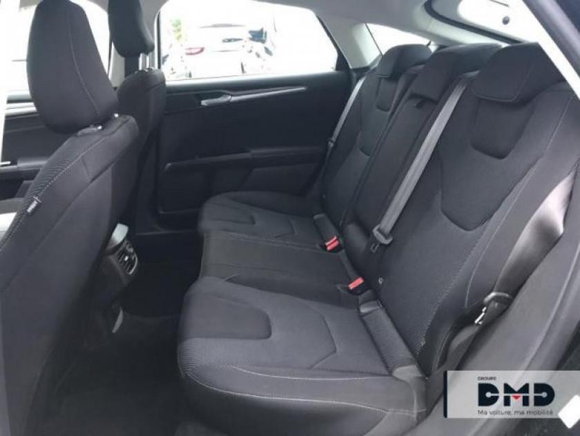Ford Mondeo 2.0 Tdci 150ch Titanium 5p - Visuel #10