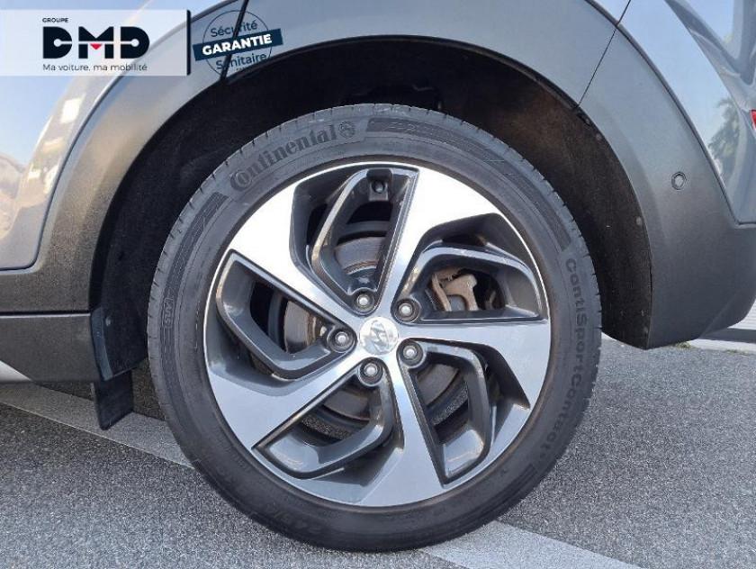 Hyundai Tucson 1.7 Crdi 141ch Executive 2wd Dct-7 - Visuel #13
