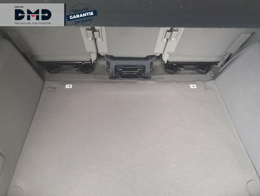 Ford C-max 1.6 Tdci 115ch Fap Titanium - Visuel #12
