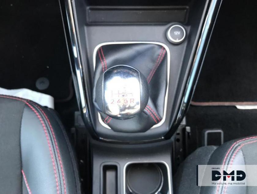 Ford Ecosport 1.0 Ecoboost 140ch St-line - Visuel #8