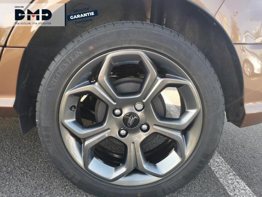Ford Ecosport 1.0 Ecoboost 125ch St-line Euro6.2 - Visuel #13