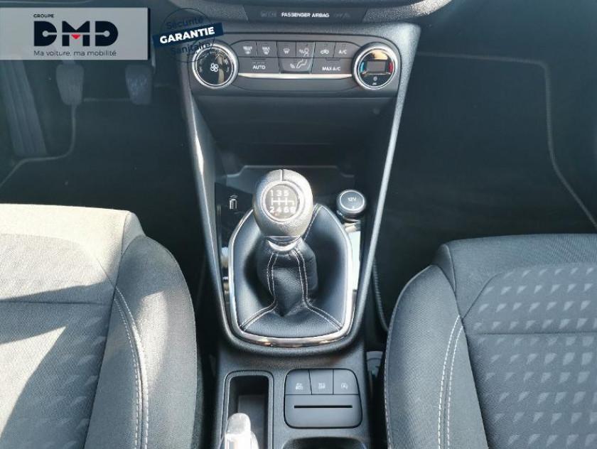 Ford Fiesta 1.0 Ecoboost 100ch Stop&start Titanium 5p Euro6.2 - Visuel #8