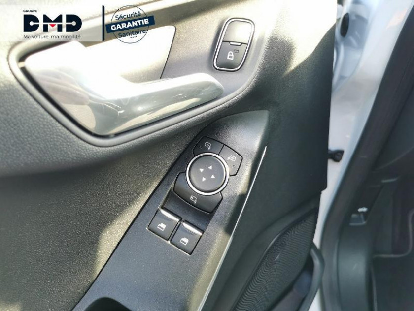 Ford Fiesta 1.0 Ecoboost 100ch Stop&start Titanium 5p Euro6.2 - Visuel #15