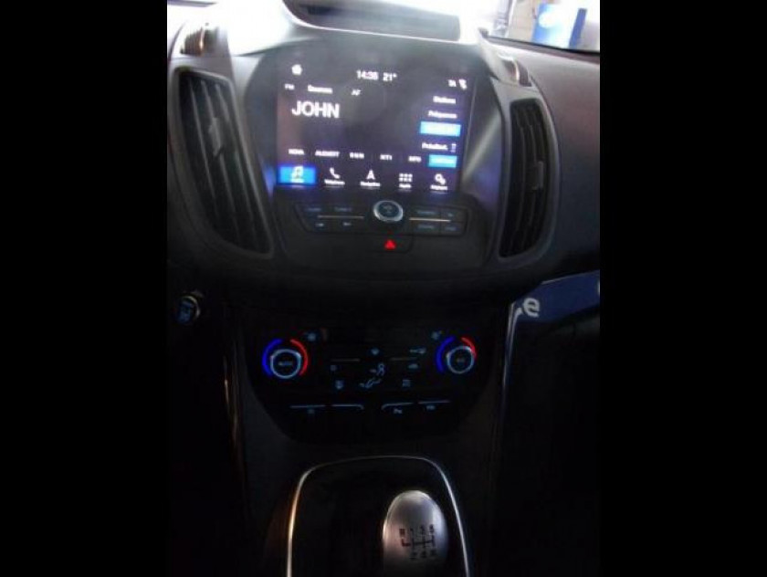 Ford Kuga 1.5 Tdci 120ch Stop&start St-line 4x2 - Visuel #10