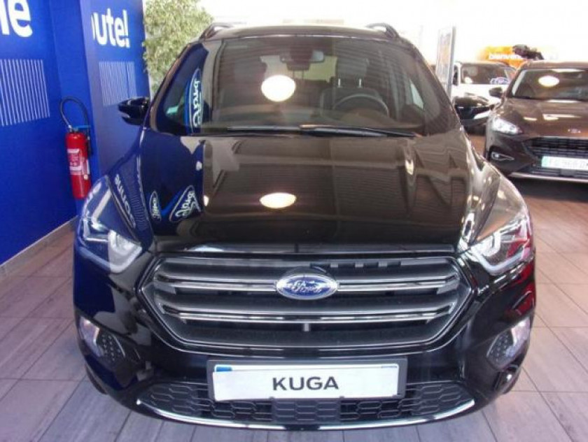Ford Kuga 1.5 Tdci 120ch Stop&start St-line 4x2 - Visuel #1