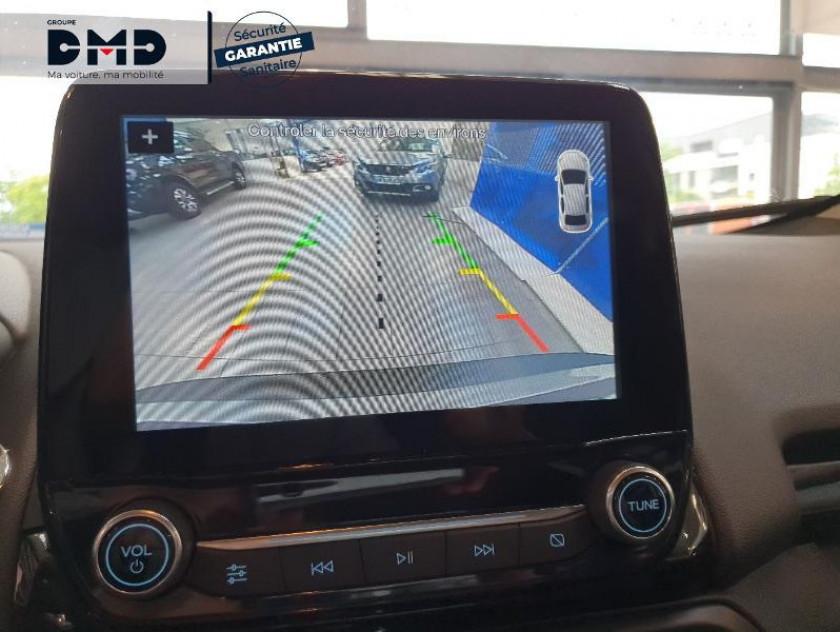 Ford Ecosport 1.0 Ecoboost 125ch Titanium Bva6 Euro6.2 - Visuel #15