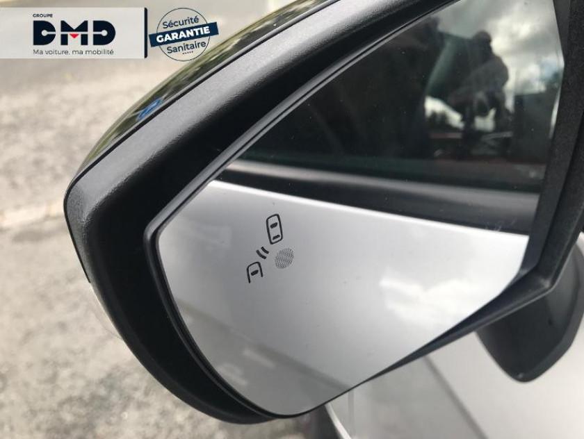Ford Ecosport 1.0 Ecoboost 140ch St-line - Visuel #14