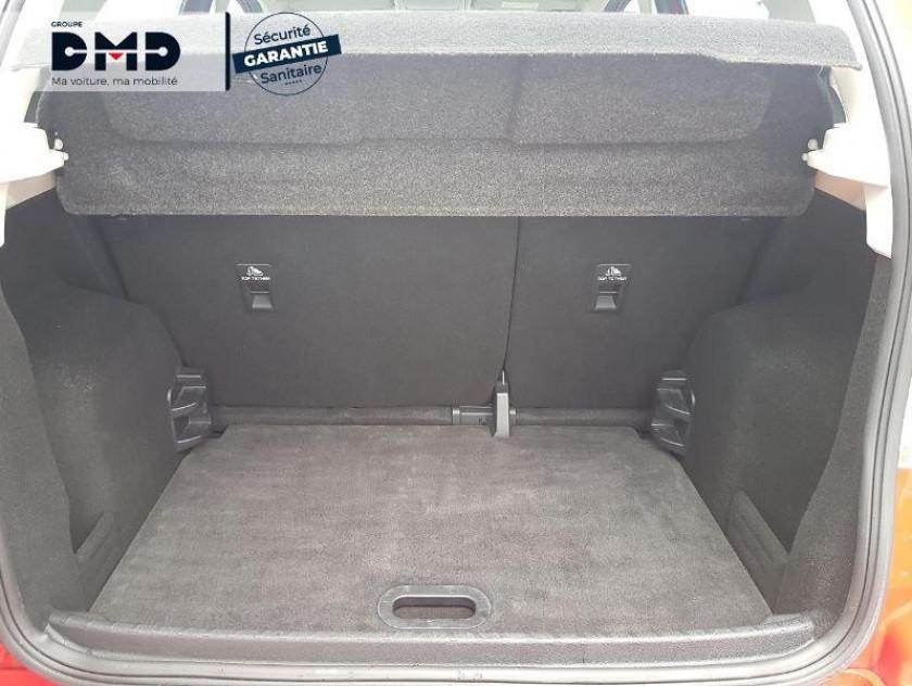 Ford Ecosport 1.5 Ecoblue 125ch St-line 4x4 Euro6.2 - Visuel #12