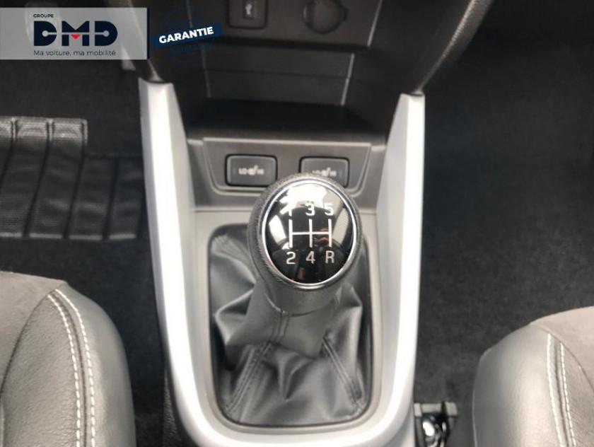 Suzuki Vitara 1.6 Vvt Pack - Visuel #8