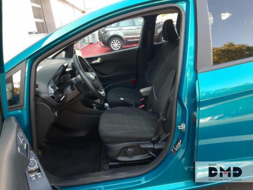 Ford Fiesta 1.1 85ch Trend 5p - Visuel #14