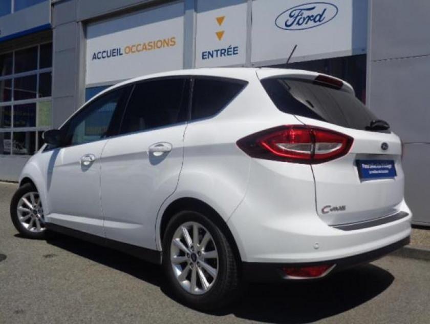 Ford C-max 1.5 Tdci 120ch Stop&start Titanium Euro6.2 - Visuel #3