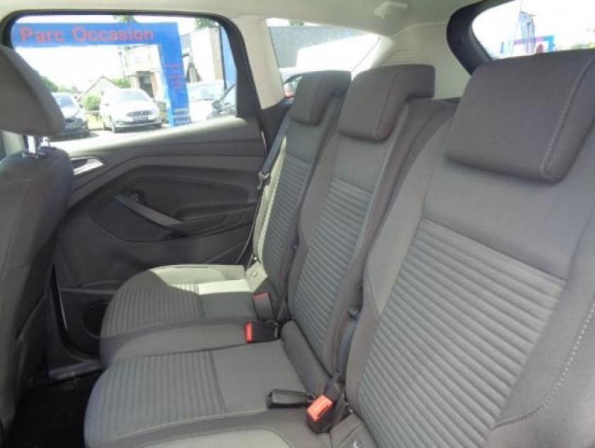 Ford C-max 1.5 Tdci 120ch Stop&start Titanium Euro6.2 - Visuel #5
