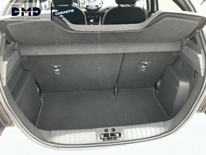 Ford Ka+ 1.2 Ti-vct 85ch Ultimate - Visuel #12