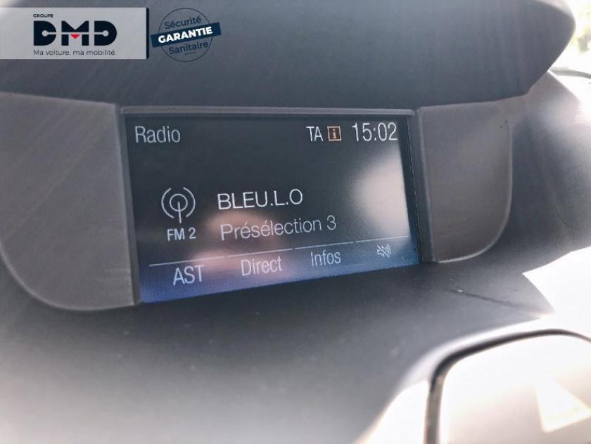 Ford Ka+ 1.2 Ti-vct 85ch Ultimate - Visuel #6
