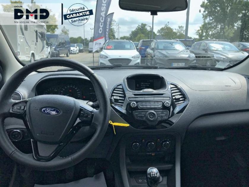 Ford Ka+ 1.2 Ti-vct 85ch Ultimate - Visuel #5