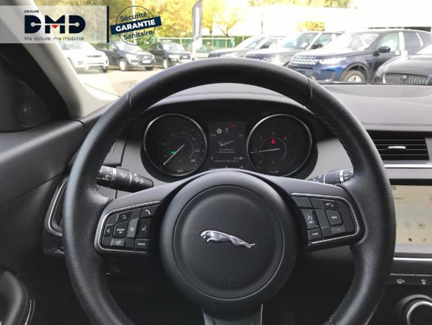 Jaguar E-pace 2.0d 180ch S Awd Bva9 - Visuel #7