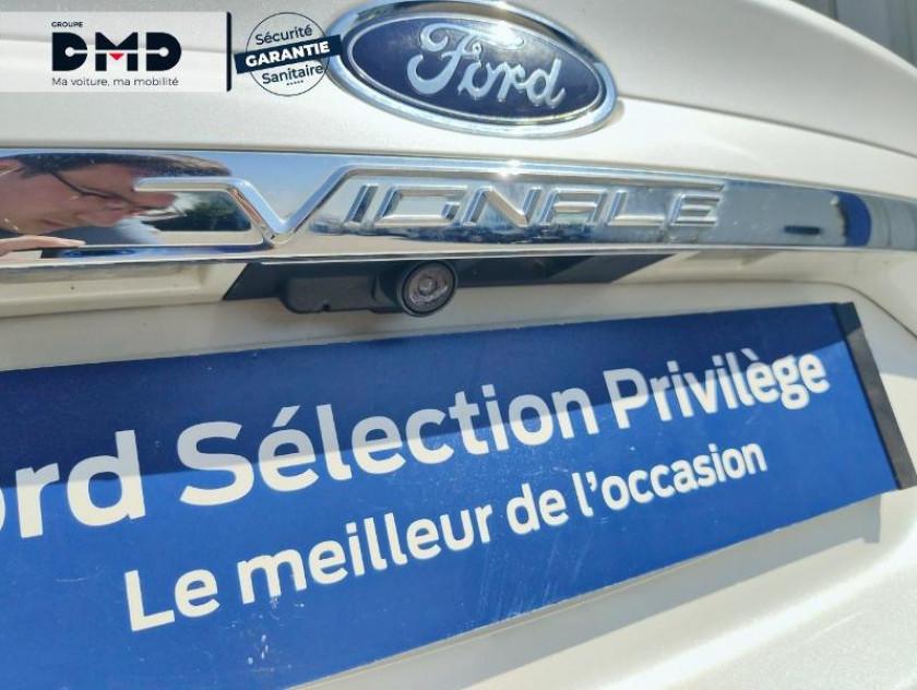 Ford Mondeo Hybrid 187ch Vignale Bva 4p - Visuel #14