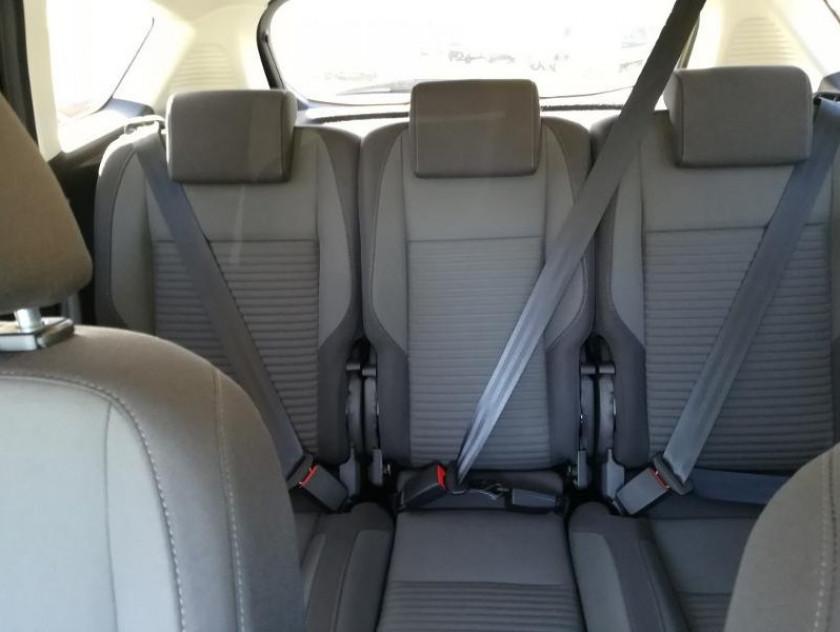 Ford C-max 1.5 Tdci 95ch Stop&start Titanium - Visuel #12