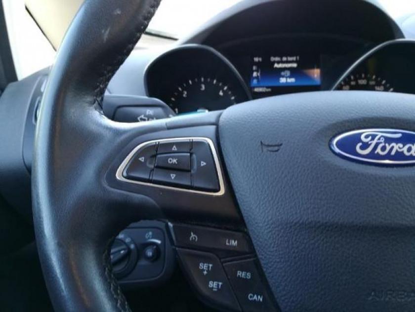 Ford C-max 1.5 Tdci 95ch Stop&start Titanium - Visuel #14