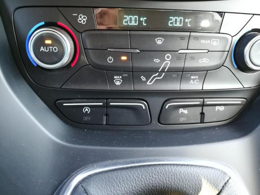 Ford C-max 1.5 Tdci 95ch Stop&start Titanium - Visuel #11