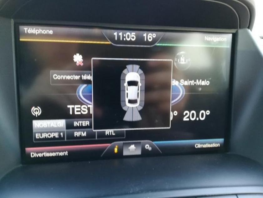 Ford C-max 1.5 Tdci 95ch Stop&start Titanium - Visuel #4