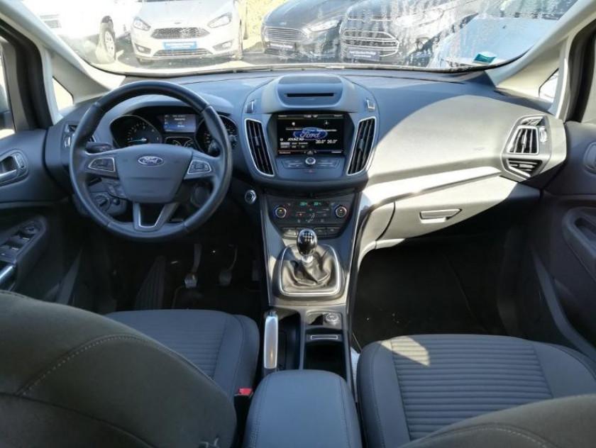 Ford C-max 1.5 Tdci 95ch Stop&start Titanium - Visuel #3