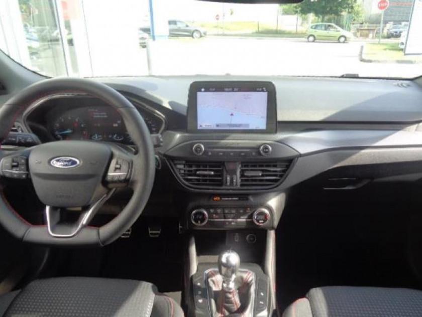 Ford Focus 1.0 Ecoboost 125ch Stop&start St-line - Visuel #2