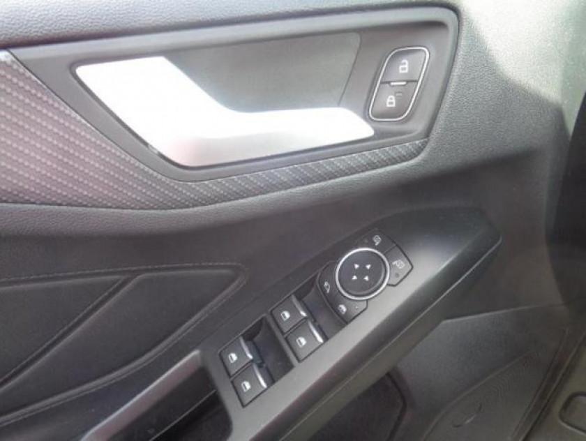 Ford Focus 1.0 Ecoboost 125ch Stop&start St-line - Visuel #14