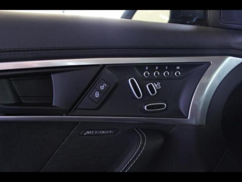 Jaguar F-type Coupe 3.0 V6 Suralimenté 380ch R-dynamic Awd Bva8 - Visuel #7