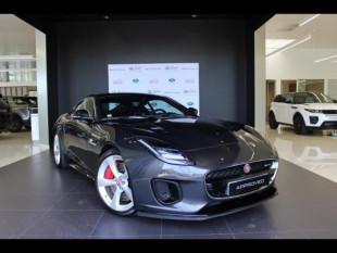 Jaguar F-type Coupe 3.0 V6 Suralimenté 380ch R-dynamic Awd Bva8