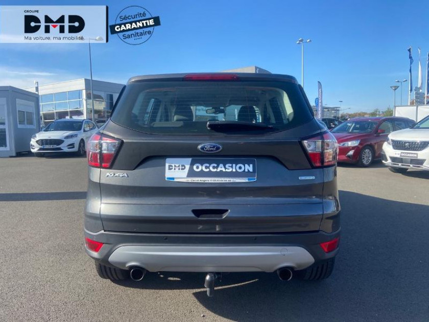 Ford Kuga 1.5 Ecoboost 120ch Stop&start Titanium 4x2 Euro6.2 - Visuel #11