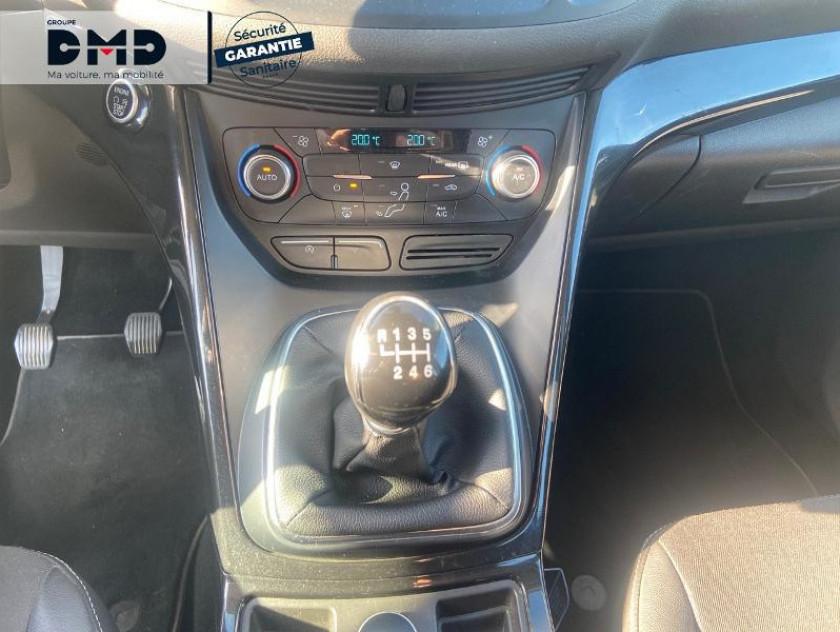 Ford Kuga 1.5 Ecoboost 120ch Stop&start Titanium 4x2 Euro6.2 - Visuel #8