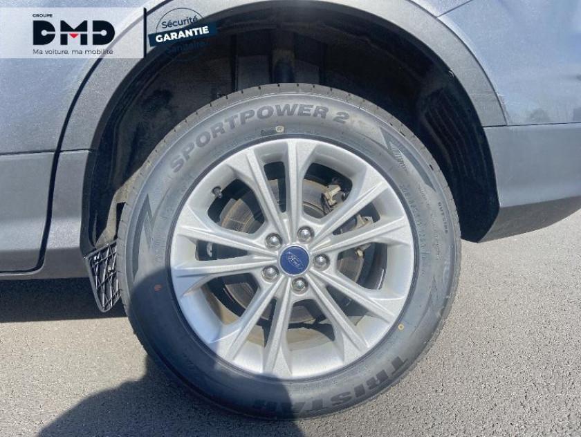 Ford Kuga 1.5 Ecoboost 120ch Stop&start Titanium 4x2 Euro6.2 - Visuel #13