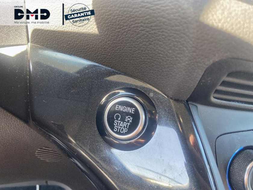 Ford Kuga 1.5 Ecoboost 120ch Stop&start Titanium 4x2 Euro6.2 - Visuel #15