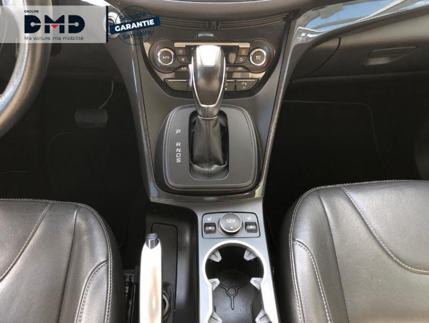 Ford Kuga 2.0 Tdci 163ch Fap Sport Platinium 4x4 Powershift - Visuel #8