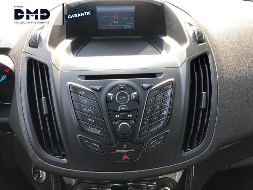 Ford Kuga 2.0 Tdci 163ch Fap Sport Platinium 4x4 Powershift - Visuel #6
