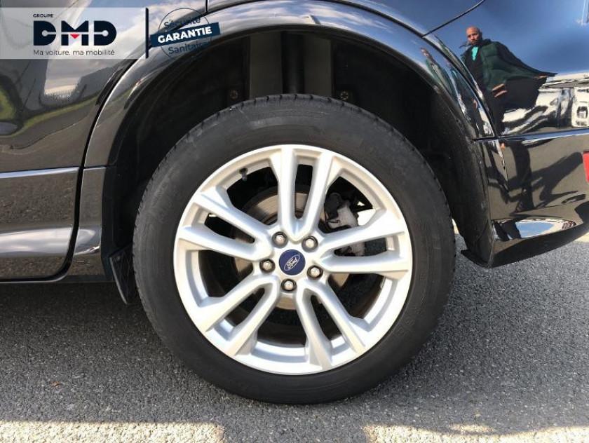 Ford Kuga 2.0 Tdci 163ch Fap Sport Platinium 4x4 Powershift - Visuel #13