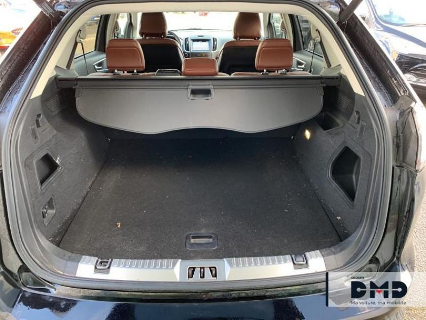 Ford Edge 2.0 Tdci 180ch Titanium I-awd - Visuel #12