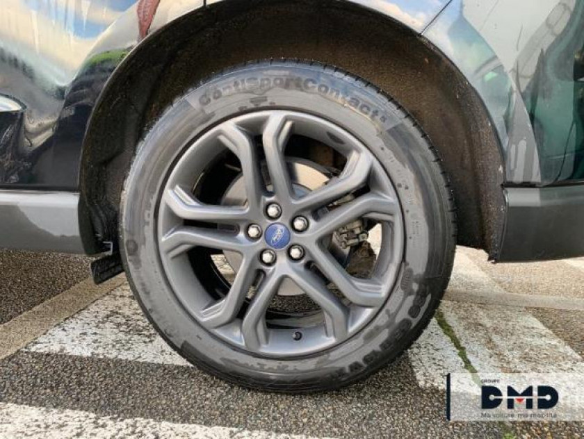 Ford Edge 2.0 Tdci 180ch Titanium I-awd - Visuel #13