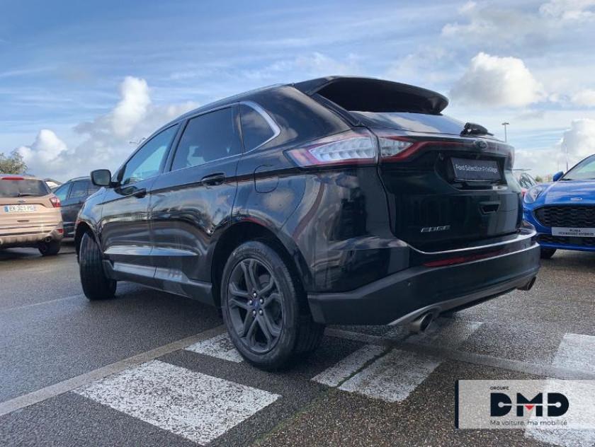 Ford Edge 2.0 Tdci 180ch Titanium I-awd - Visuel #3