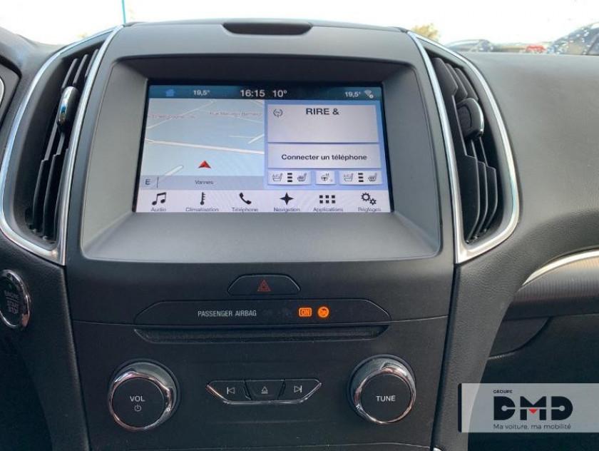 Ford Edge 2.0 Tdci 180ch Titanium I-awd - Visuel #6