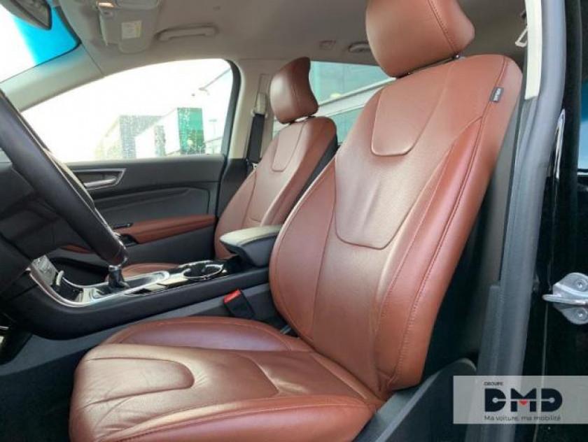 Ford Edge 2.0 Tdci 180ch Titanium I-awd - Visuel #9