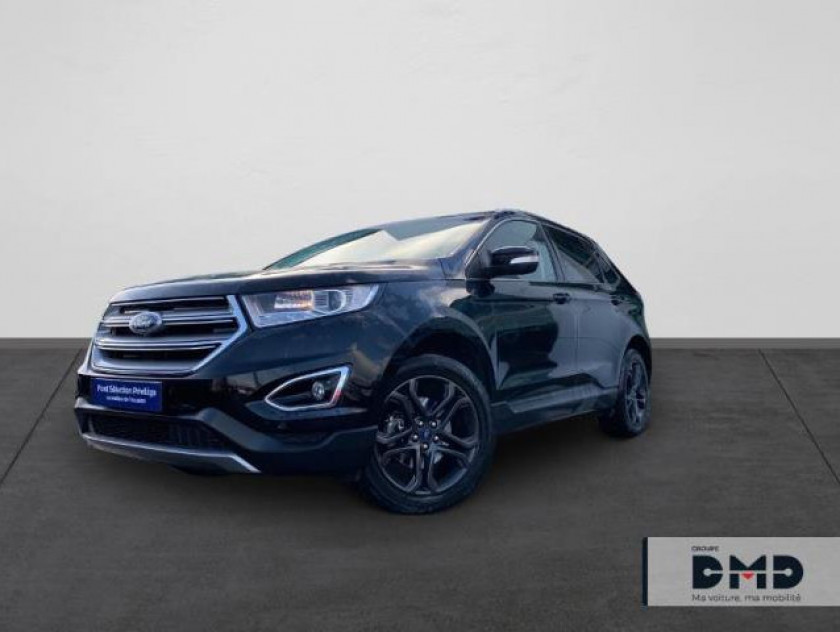 Ford Edge 2.0 Tdci 180ch Titanium I-awd - Visuel #1