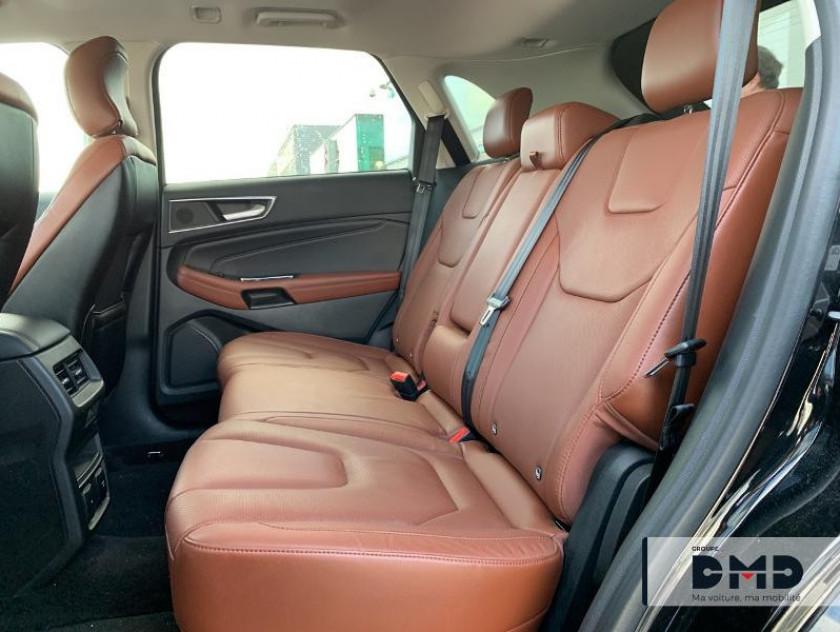Ford Edge 2.0 Tdci 180ch Titanium I-awd - Visuel #10
