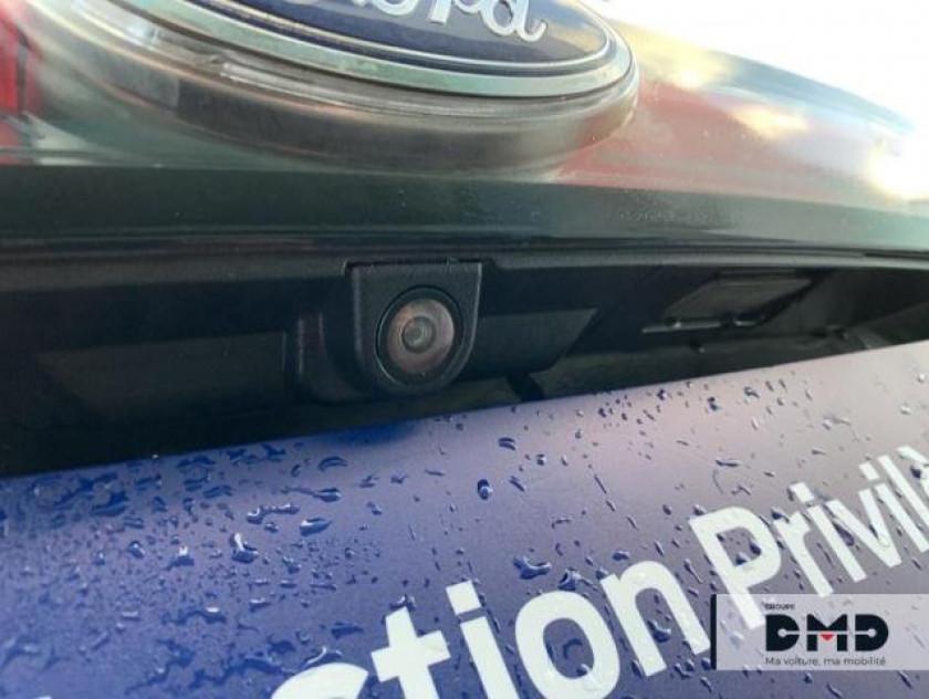Ford Edge 2.0 Tdci 180ch Titanium I-awd - Visuel #15