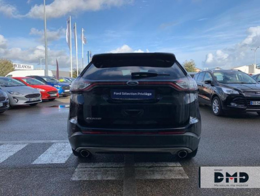 Ford Edge 2.0 Tdci 180ch Titanium I-awd - Visuel #11