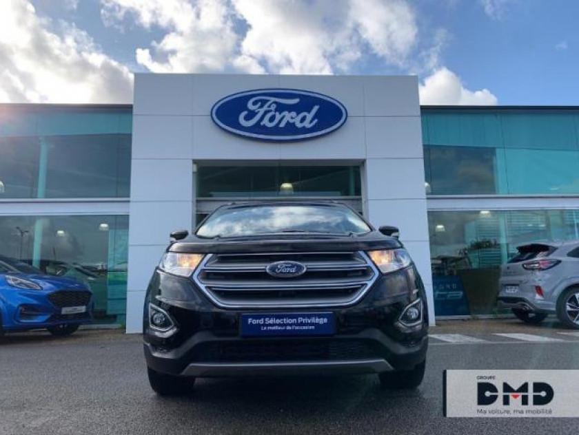 Ford Edge 2.0 Tdci 180ch Titanium I-awd - Visuel #4