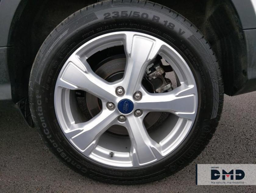 Ford Kuga 2.0 Tdci 150ch Stop&start Titanium 4x2 - Visuel #13