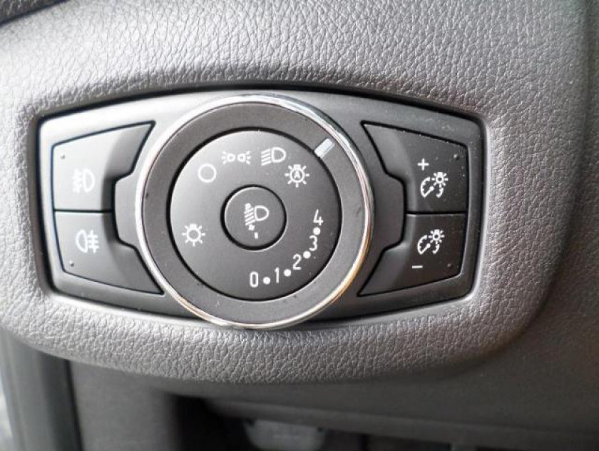 Ford Tourneo Connect 1.5 Td 100ch Trend Euro6 - Visuel #6